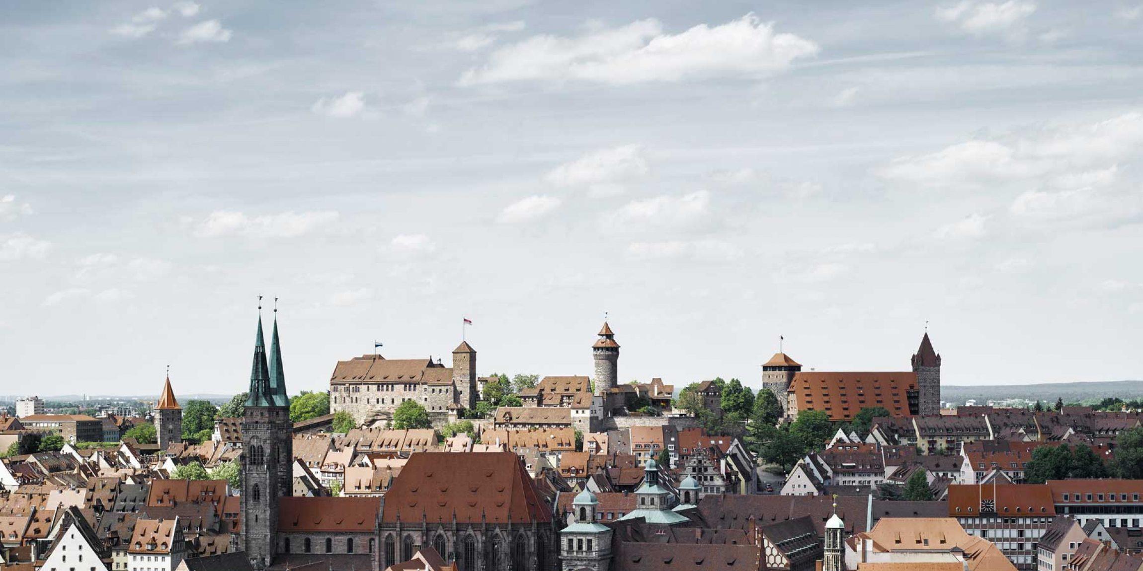 Reise Nach Nürnberg