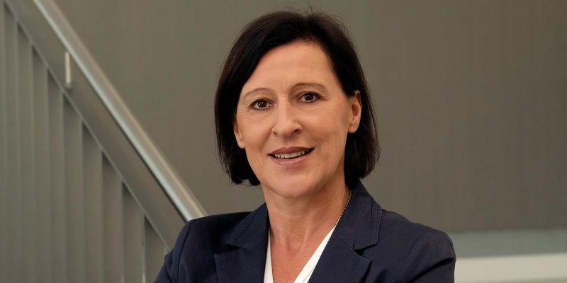 Gerda Brandhuber - NürnbergMesse Austria