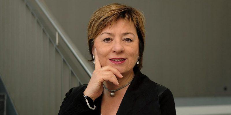 Inge Tremmel - NürnbergMesse Austria