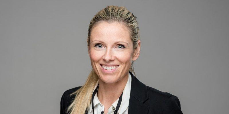 Michaela Wiegele - NürnbergMesse Austria